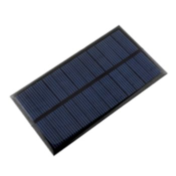 Solar Panel Rectangle