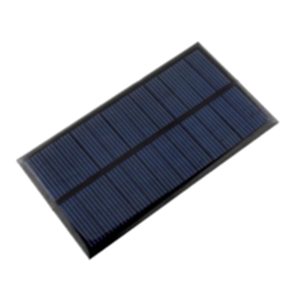 Solar Panel Rectangle